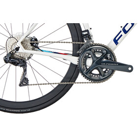 ce6b19f8d87 FOCUS Paralane 9.9 Di2 Cyclocross Bike white at Bikester.co.uk